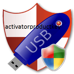 USB Disk Security Crack