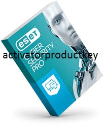 ESET Cyber Security Crack
