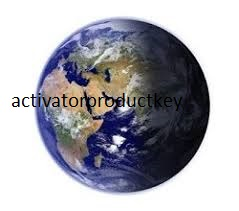 EarthView Crack  6.10.7 + Activation Key Free Download [2021]