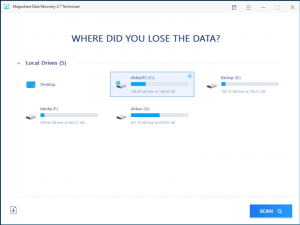 Magoshare Data Recovery Crack 4.0 with [Latest] 2021