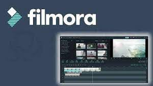Wondershare Filmora Crack 10.1.20.16 + Key Full Download [Latest] 2021